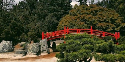 Explore Japanese Friendship Garden - Free Walking Tour