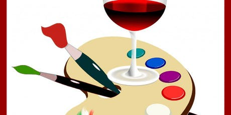 Studio 74 Sip and Paint tickets