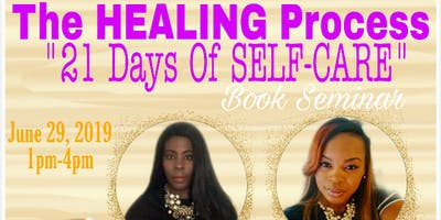 The HEALING Process Book Seminar