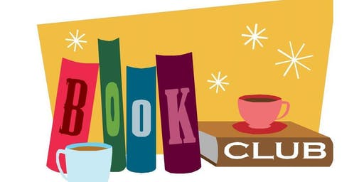 Book Club at Colac Library