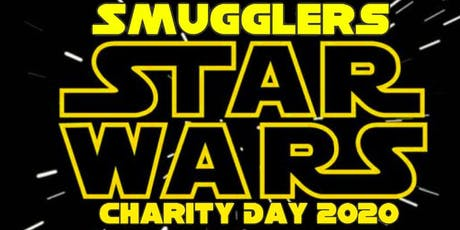 Star wars charity day 2020 tickets