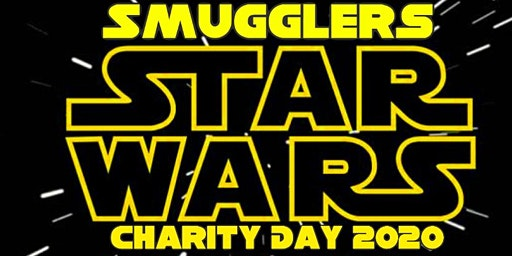 Star wars charity day 2020