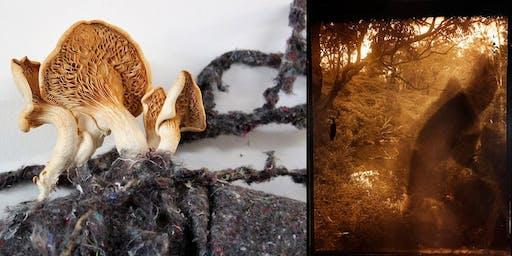 Q&A and Workshop with exhibiting artists Kath Fries, Kurt Sorensen and Koji Makino