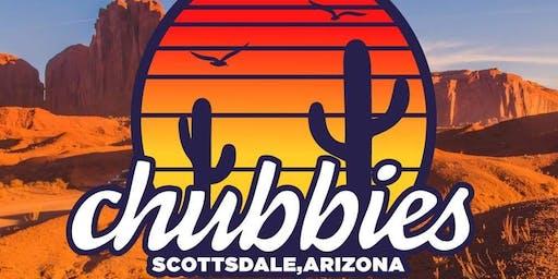 Chubbies 1st Annual Golf Tournament