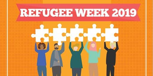 Refugee Week 2019