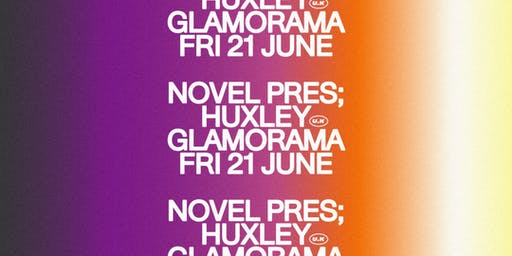 Novel presents Huxley
