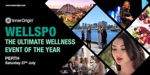 InnerOrigin Wellspo 2019 - Ultimate National Wellness Event