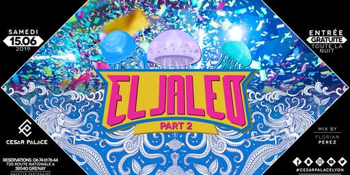 El Jaleo