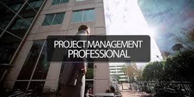 PMP® Certification Training in Dallas on Dec 2nd - 5th, 2019