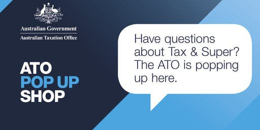 ATO - Learn about your tax and super