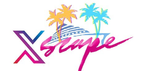 X-SCAPE CRUISE KICK OFF PARTY tickets