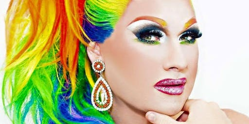 Rainbow Family Story Time with Drag Queen Charisma Belle