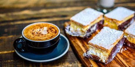 An ADF families event: Coffee Connections, Wagga tickets