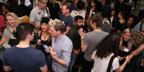 Edmonton's Young Entrepreneurs  - Network And Listen To High Value Speakers tickets