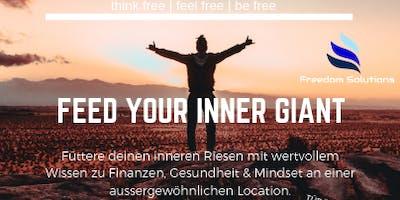 FEED YOUR INNER GIANT v2