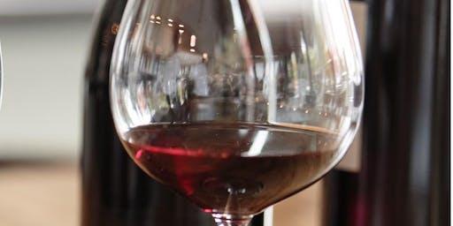 Taste the Red Burgundy Villages [VIC]