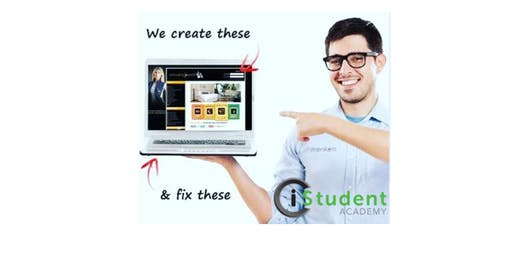 iStudent Academy PMB : I.T Winter Workshops