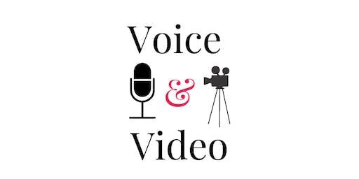 Voice & Video