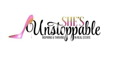 Once Upon A Time Conference presented by She's Unstoppable In Real Estate