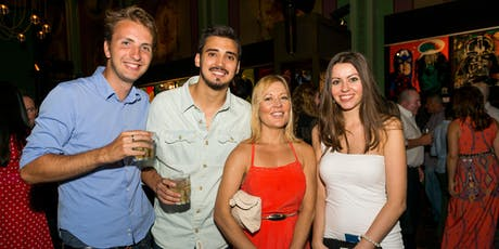 Saturday Night Dating @ Coconut Grove!, Ages 23-37 years   CitySwoon tickets