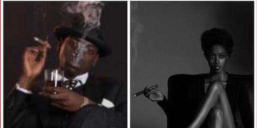 Fetish & Finesse Cigar Social