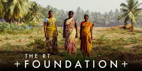 RT Foundation Sponsor Thank You Dinner tickets