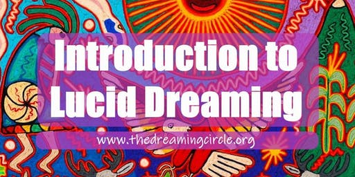 Introduction to lucid dreaming