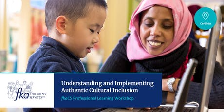 Understanding and Implementing Authentic Cultural Inclusion tickets