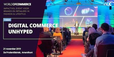 World of Commerce 2019