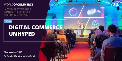 World of Commerce 2019