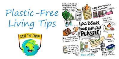 Plastic-Free Living Tips