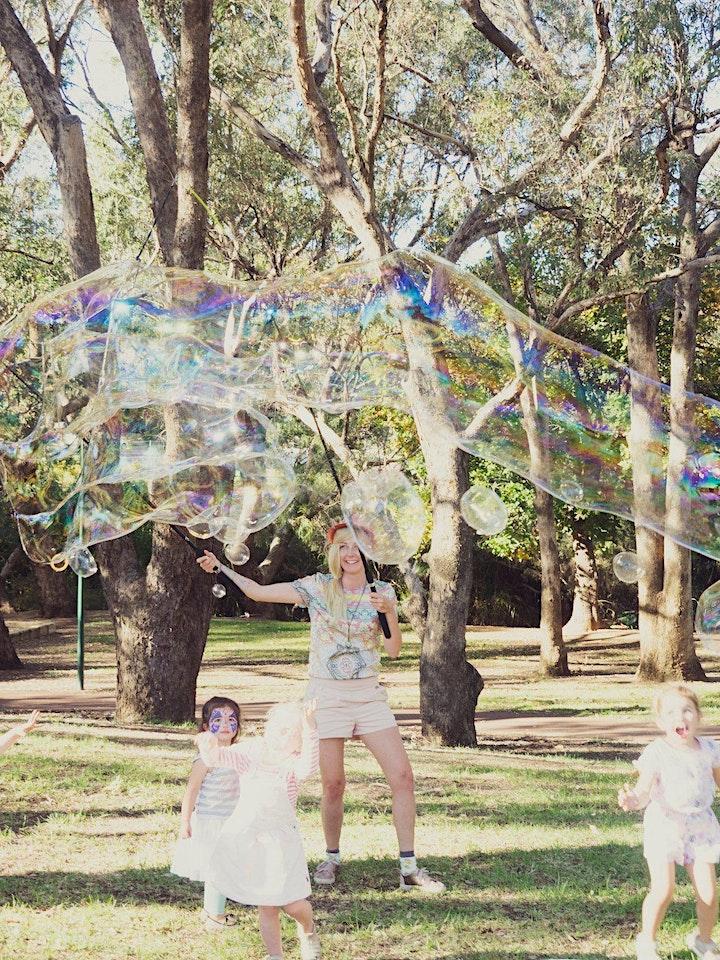 Bubble Madness! image