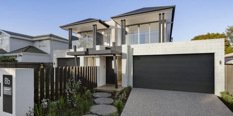 Display: Townhouse in Black Rock tickets