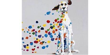 Colour Dalmatian - Canberra tickets