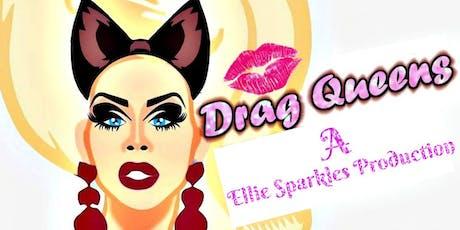 Ellie Sparkles Present's Lopez Cantina Drag Night's tickets