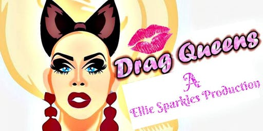 Ellie Sparkles Present's Lopez Cantina Drag Night's