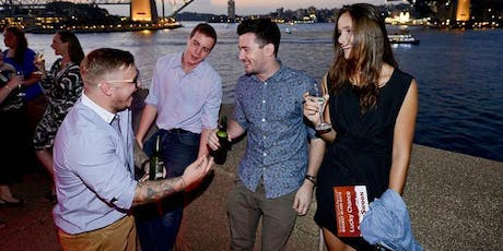 Matched Speed Dating in Surry Hills!, Ages 35-45 years | CitySwoon tickets