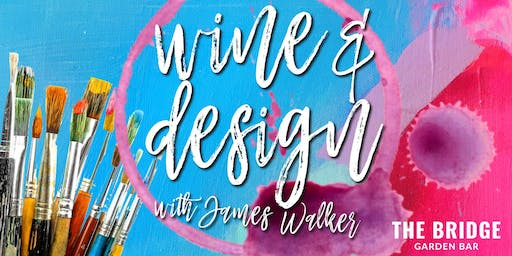 Wine & Design With James Walker