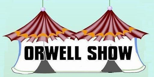 Orwell Village Show