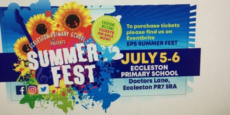 EPS Summer Fest tickets