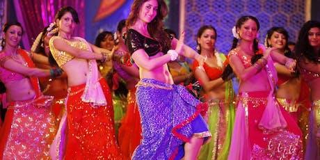 Watford SCBU Bollywood Nite tickets