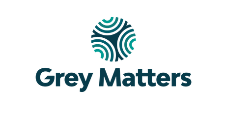 Grey Matters 4 Information Session  tickets