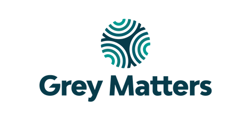Grey Matters 4 Information Session