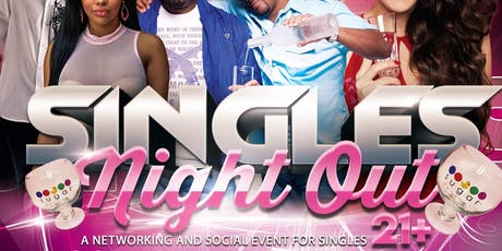 Singles night out  tickets