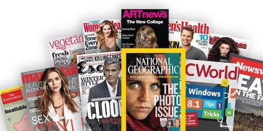 eWorkshop: eMagazines