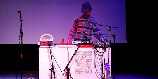 Atelier mini-band