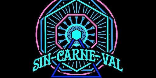 Sin-Carne-Val at The Kiddie Park