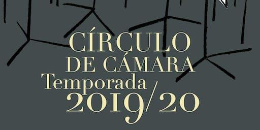 Abono Círculo de Cámara | Círculo de Bellas Artes