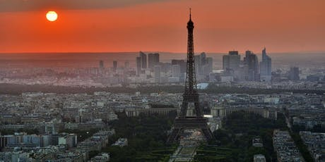 Fulfilling the spirit of Paris: what next for international climate action? tickets