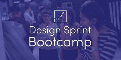 Design Sprint Bootcamp